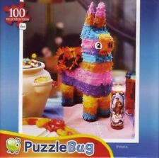 Pinata 100 Piece Puzzlebug LPF Jigsaw Puzzle