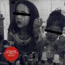 SAINT BALLANTINE - ALL SAINT'S DAY   CD NEU