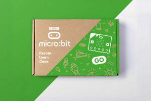 BBC micro:bit Go – Starter Kit V2