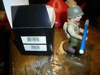 Figurine Sodat G.I Support Manette Jeu Call of Duty WWII ou Ancien Stylo Bureau