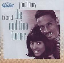 Best Of... von Ike And Tina Turner (1991)