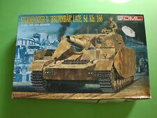 "Dragon Sturmpanzer IV ""Brummbär"" Late Sd.Kfz.166 Nr.6026"
