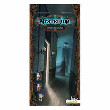 Mysterium Hidden Signs - Asmodee - New Board Game