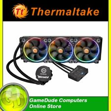 THERMALTAKE Water 3.0 Riing RGB 360 All-In-One 120mm x 3 CL-W108-PL12SW-A [3]
