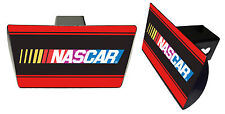 NASCAR Metal Trailer Hitch Cover-NASCAR Hitch Cover