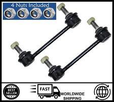 X2 Rear Stabiliser Anti Roll Bar Links (L&R) FOR Volvo S60 S80 V70 XC70 XC90
