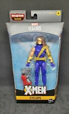 Marvel Legends X-Men 6 Inch Action Figure BAF Colossus AOA Cyclops IN STOCK