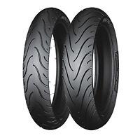 Pulse Adrenaline 125 Michelin Pilot Street Rear Tyre (130/70 -17) 62S