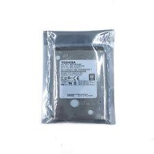 """Toshiba MQ01ABF050H 500GB 5400 RPM SATA III 2.5"""" 7mm 32MB 8GB Hybrid Hard Drive"""
