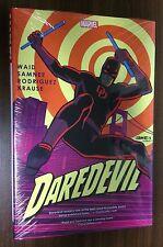 DAREDEVIL -- Marvel Masterworks Volume 2 HARDCOVER -- SEALED HC