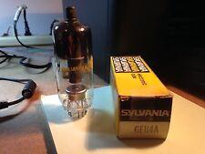 Qty 1. Vintage Sylvania 6Eh4A Nos