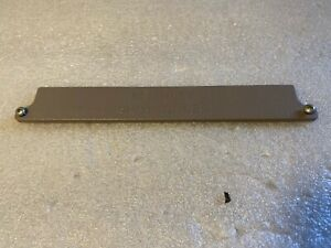 Keithley slot cover plate part # 7703-307