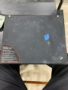 IBM ThinkPad T60 2623