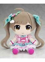 Idol Master Million Live! Plush Doll Stuffed toy Hakozaki Serika GIFT JAPAN