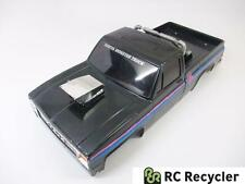 Tamiya 4x4x4 Custom Painted Hard ABS 1/10 Chevy Truck Body Super Clod Buster