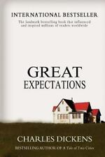 Great Expectations: Abridged, Dickens, Charles, Good Book