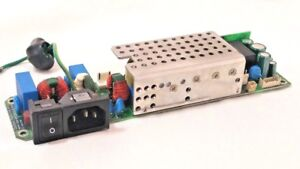 Projector Toshiba TDP-T90 Main Power Supply QP-4276 Rev 3- TESTED  FREE Shipping