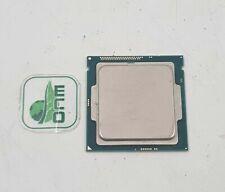 Intel Core i7-4790 - 3.6 GHz Quad-Core  Processor