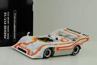 1972 Porsche 917 917/10 Can-Am Interserie Winner Willi Kauhsen 1:18 Minichamps