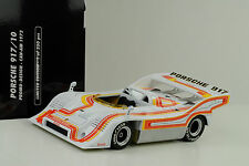 1972 Porsche 917 917/10 Can-Am Interserie Gangant Willi Kauhsen 1:18 Minichamps