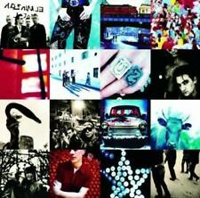 U2 - Achtung Baby (CD 1991) USA First Edition EXC