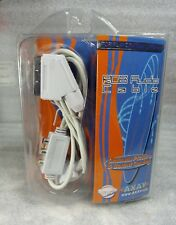 Cable RGB Peritel pour Playstation PS1 PS2 PS3 NEUF