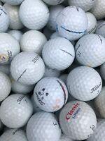 40 Titleist Pro V1 White Golf Balls B Grade