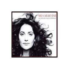 La Neve, Il Cielo, L'immenso [3 CD] - Mia Martini RCA ITALIANA