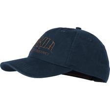 Harkila Modi Cap Dark Navy Blue Hat Country Game Hunting Shooting
