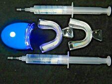 Blanqueamiento Dental Pro Blanco Celebridad dientes Kit Completo + bolígrafo de gel + luz láser