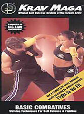 Krav Maga: Basic Combatives, , US CHief Instructor Darren Levine, Krav M