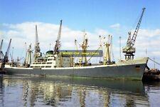 mc2641 - Palm Line Cargo Ship - Ikeja Palm - photo 6x4