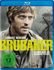 Brubaker - Robert Redford - Blu-Ray