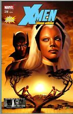 X-MEN hors-serie n°28 ~+~ 2007 ~+~ COLLECTOR EDITION