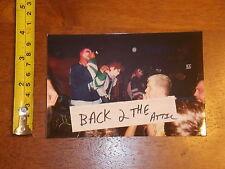 RARE OLD PHOTO INSANE CLOWN POSSE ICP TWIZTID CONCERT TOLEDO JERSEY #26