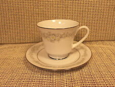 Noritake China Donegal 2179 Pattern Cup & Saucer Set