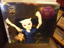 Bonny Billy plays PJ Harvey Bill Withers LP NEW + digital download [Will Oldham]
