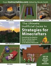 The Ultimate Unofficial Guide to Minecraft Strategies (PB)