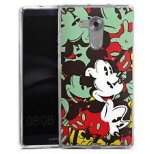 Huawei Mate 8 Silikon Hülle Case - Mickey Muse