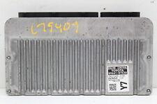 15 Toyota Avalon 89661-07530 Computer Brain Engine Control ECU ECM EBX Module