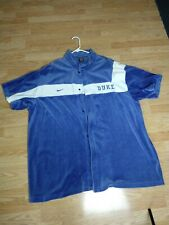Men's Suede Nike Duke Jersey Size 3XL. 135