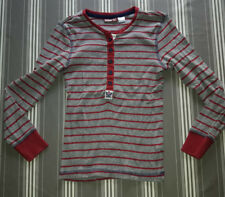 t shirt manches longues polo   7 ans