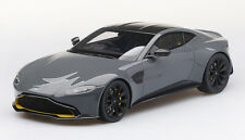 1:18 Top Speed Aston Martin Vantage grey TS0185