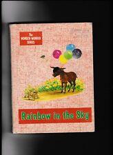 Rainbow in the Sky---Adda Mai Sharp---Elizabeth Rice---hc---1957---THE STECK COM