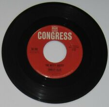 "Shirley Ellis - 45 - ""The Nitty Gritty"" / ""Give Me A List"" - Congress 202 - VG"