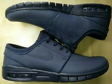Nike Stefan janoski max L uk9.5 us10.5 eur44.5 koston SB leather free run