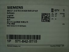 Siemens Insight Logical Automation Controller Software 571 842 5t15 Sealed