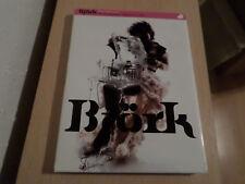 Björk - Royal Opera House (Live 2001)     DVD