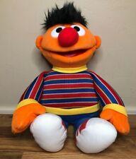 "Gund Sesame Street ""Ernie"" Stuff Animal Toy"
