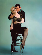 Marilyn Monroe, Don Murray - 8 1/2 X 11